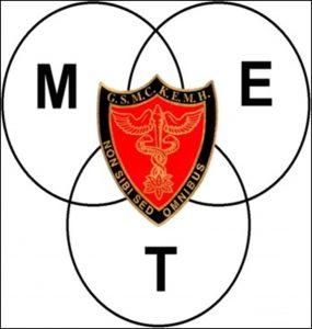 MET emblem