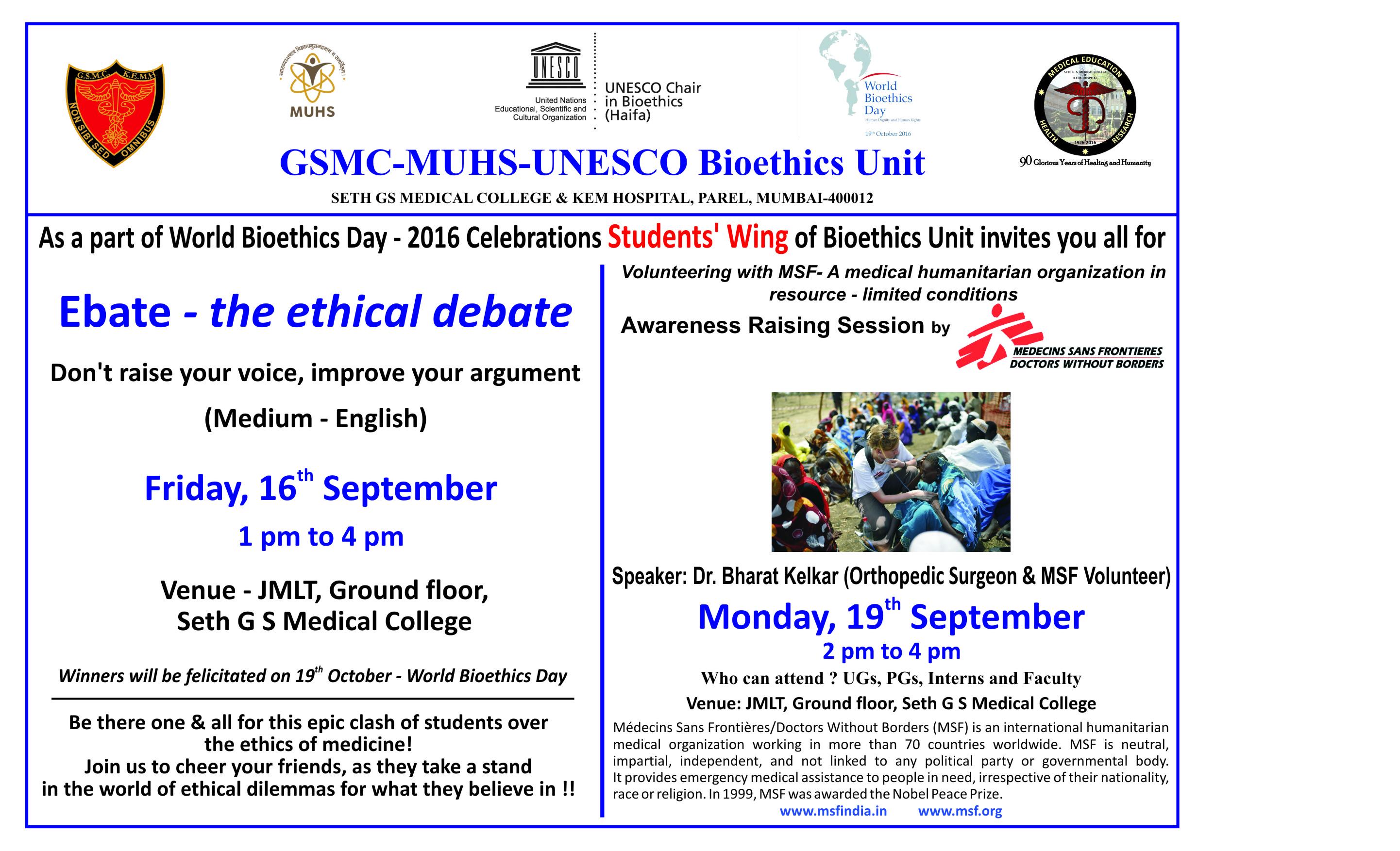 Dr. Salagre Poster